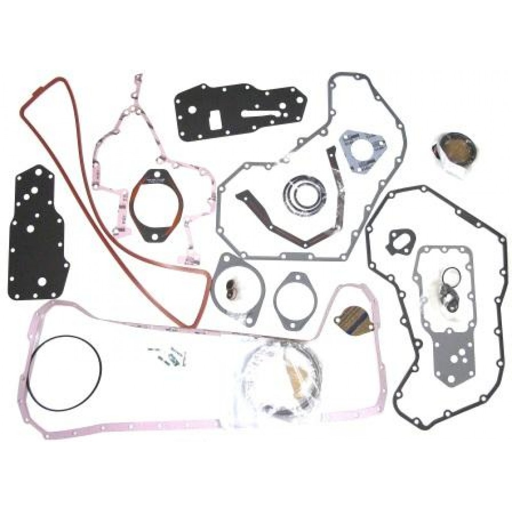 3802376 Cummins B Series Lower Gasket Set