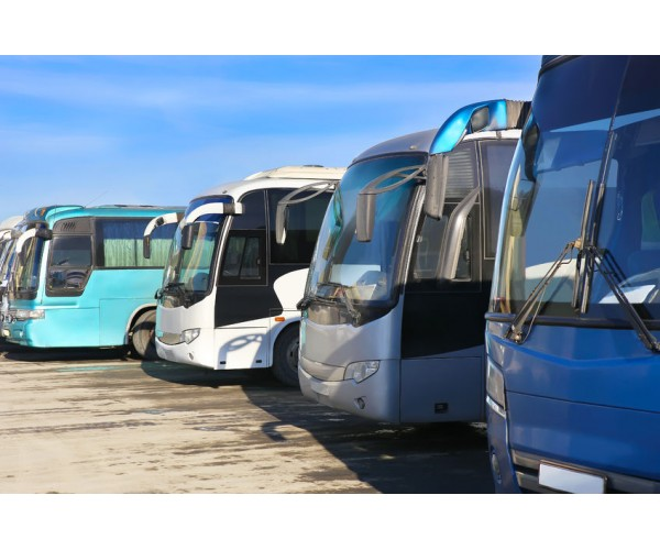 Keep your bus and coach fleet clean to minimise emissions