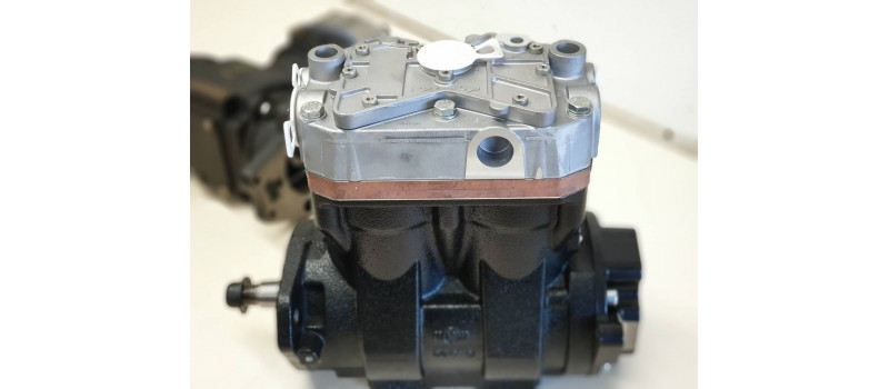 A Brief Guide to Diesel Engine Air Compressors and Reconditioning