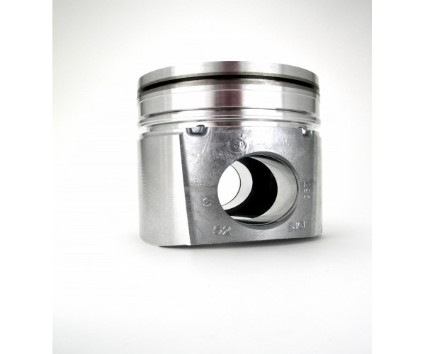 What Are Pistons and What Can Cause Piston Damage?