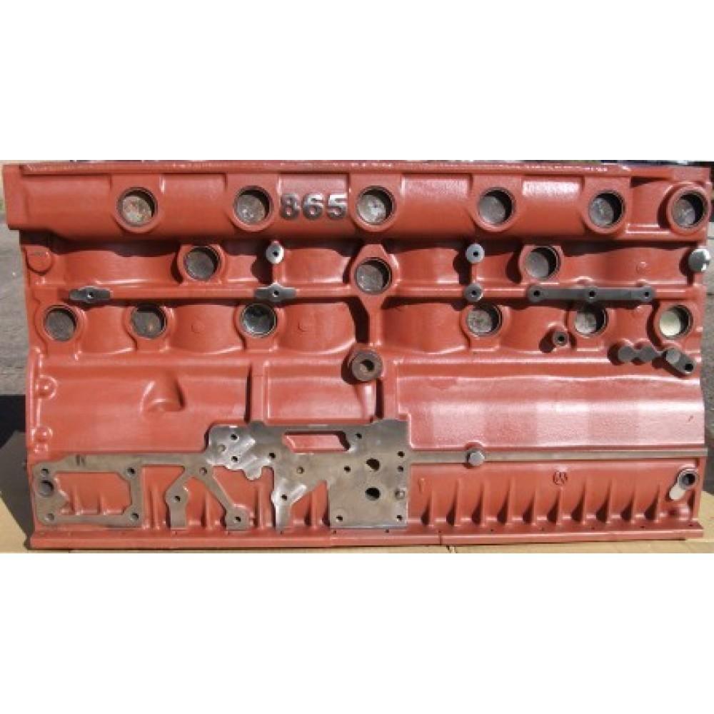 Daf 865 Cylinder Block