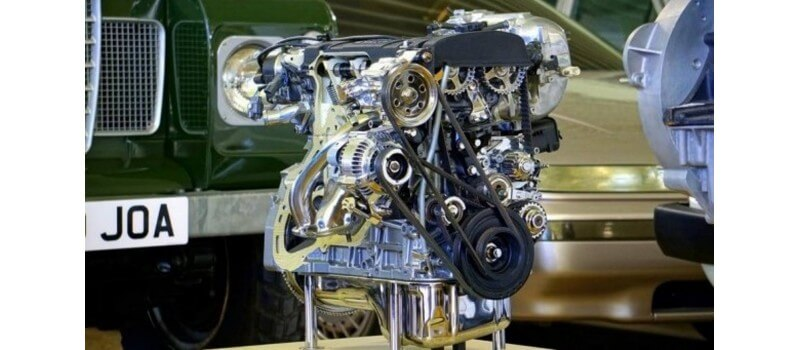The Most Common Diesel Engine Problems and Solutions